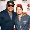 Brad Paisley-LL Cool J song stirs up controversy (Listen)