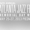 "Atlanta Jazz Festival Features""Generation Next"""