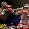 Mayweather Marvelous in Easy Win