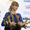 Taylor Swift Wins 8 Trophies at Billboard Awards