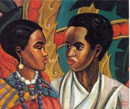 Famous Paintings Of The Harlem Renaissance
