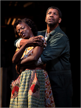 tragedy in death of a salesman by arthur miller and fences by august wilson Title: father-son conflict and the american dream in arthur miller's death of a salesman and august wilson's fences created date: 20160808090247z.