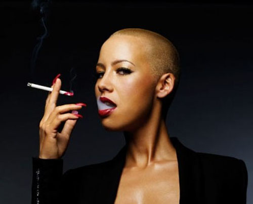 wiz khalifa amber rose engaged. Amber Rose set to walk down