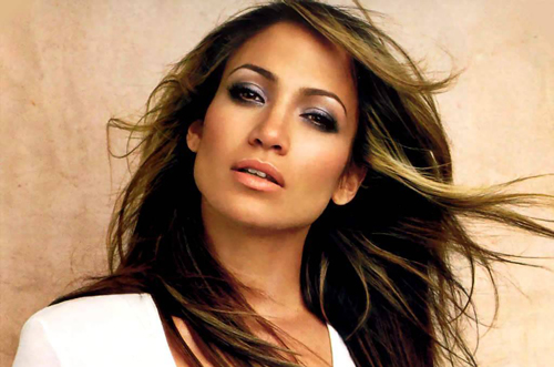 Jennifer Lopez named People s