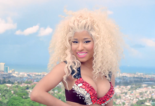 Nicki Minaj Cancels Uk Shows Because Of Strained Vocal Cords