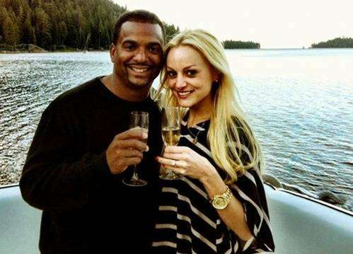 fresh prince star alfonso ribeiro amp angela unkrich are