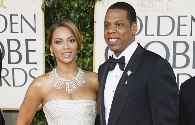 Beyonce, Jay-Z Named Highest Paid Celebrity Couple in 2012