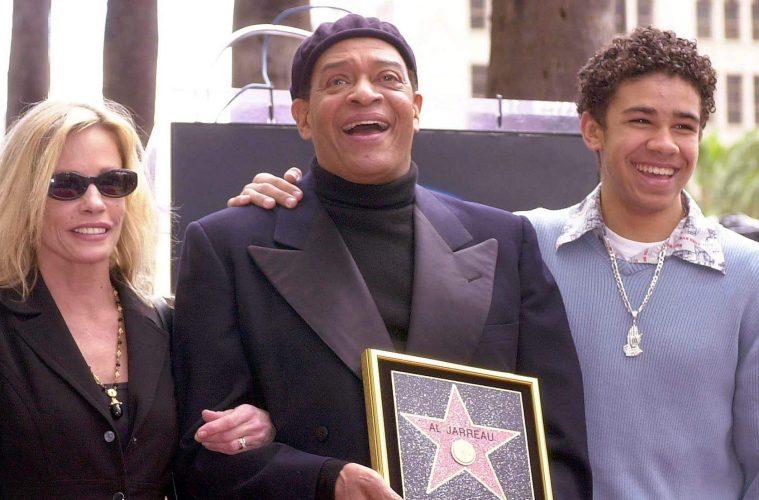 Grammy-winning jazz singer Al Jarreau dies at 76 ...