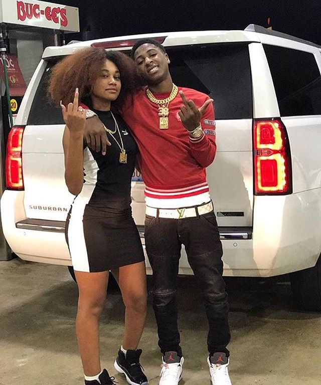 Video: Rapper NBA Youngboy Arrested On Kidnapping Charge